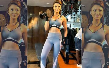 Coronavirus Pandemic: Urvashi Rautela Flags Off 'Body By Urvashi' Challenge On Instagram; Fans Say 'Work It Gurl'