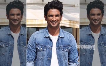 Sushant Singh Rajput Indeed Smoked 'Herbal Sticks' Not Weed Or Hash As Packet Of Organic Ayurvedic Smokes Is Spotted - Fan Theory