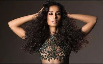 """Miss India Universe Ushoshi Sengputa """"Chased, Dragged Out Of The Car And Harassed"""" By Biker Gang At Midnight"""