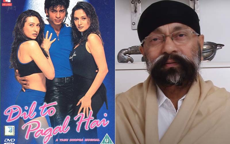 Dil Toh Pagal Hai Composer Uttam Singh Birthday Special: Celebrating The Music Icon's Work