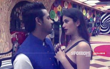 Bigg Boss 11 Couple, Bandagi Kalra & Puneesh Sharma's VALENTINE'S DAY Plans REVEALED