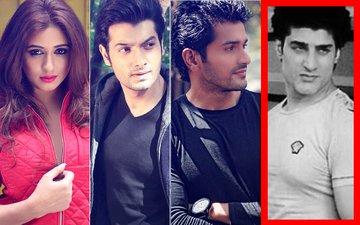 Vahbiz Dorabjee, Ssharad Malhotra, Mrunal Jain Remember Late Gagan Kang