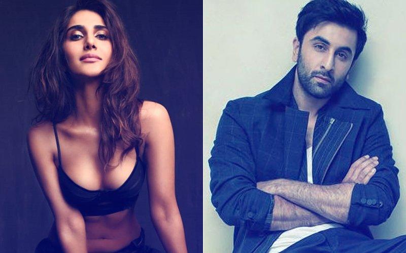 It's Official: Vaani Kapoor Will Romance Ranbir Kapoor In YRF's Shamshera