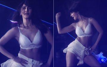 WATCH: Vaani Kapoor Dances To The Tunes Of Ni Main Yaar Manana Ni From Daag