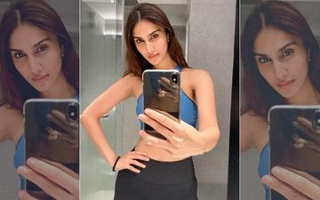 War Actress Vaani Kapoor Shuts Down Trolls Calling Her Malnourished, 'Stop Reflecting Hate'