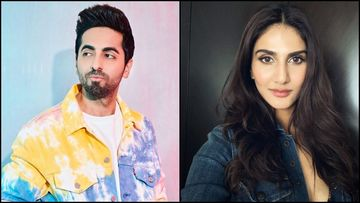 Ayushmann Khurrana To Romance Vaani Kapoor In Abhishek Kapoor's Upcoming Love Saga; Details Inside