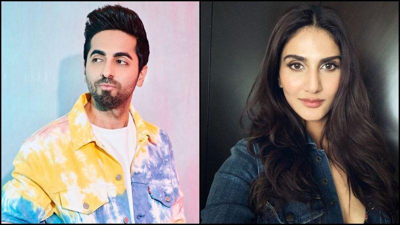 Ayushmann Khurrana To Romance Vaani Kapoor In Abhishek Kapoor's Upcoming Love Saga; Details Inside