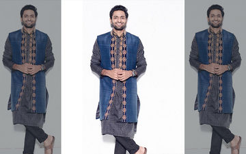 Vaibhav Tatwawaadi Shares Festive Look Essentials Through His New Instagram Post