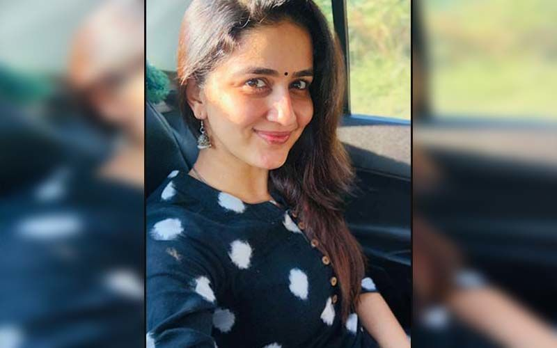 Vaidehi Parshurami Misses Gym Workouts With Heavy Weights