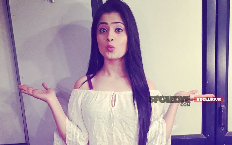Vaishali Takkar Of Sasural Simar Ka Is Missing From The Show; We Know Why?