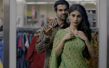 Made In China Song Valam: Rajkummar Rao-Mouni Roy's Chemistry Looks Sizzling While Arijit Singh's Melodious Voice Adds Romance
