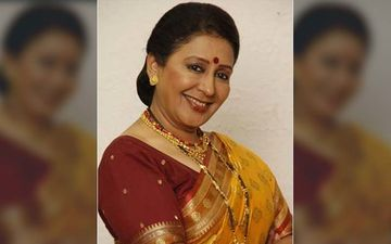 Vandana Gupte Returns To Theatre After Her Journey Ends Abruptly In 'Sukhachya Sarine Hey Man Bavare'