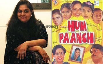 Hum Paanch Rerun: Vandana Pathak Says, 'We Still Call Shoma Ji And Ashok Saraf, Mummy-Daddy'- EXCLUSIVE
