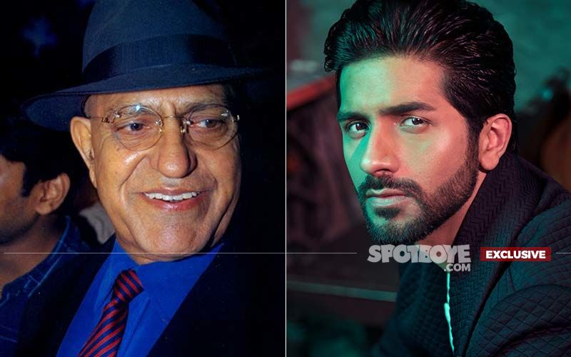 Vardhan Puri On Being Amrish Puri's Grandson: 'I Am The Guy Who Has Given More Auditions And Screen Tests Than Any Insider Or Outsider'-EXCLUSIVE