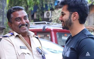 Varun Dhawan Calls A Netizen 'IDIOT' Who Trolled Him For Posing With A Policeman During Coronavirus Lockdown