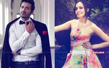 Mrunal Jain Gets A Phone Call From His Ex-Girlfriend Varsha Bhagwani