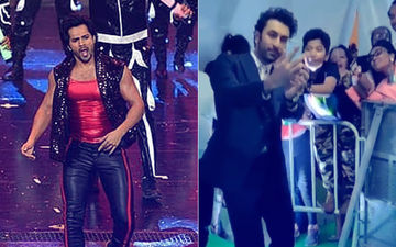 IIFA 2018: Varun Performs On Tamma Tamma & Jee Karda; Ranbir Enjoys Fan Craze On Green Carpet