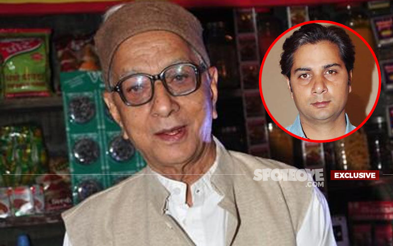 Varun Badola's Father Hospitalised, Down With Swine Flu- EXCLUSIVE