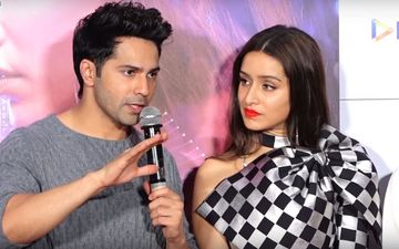 Varun Dhawan On CAA: 'Once The Situation Is Studied, Will Give Out My Viewpoint'