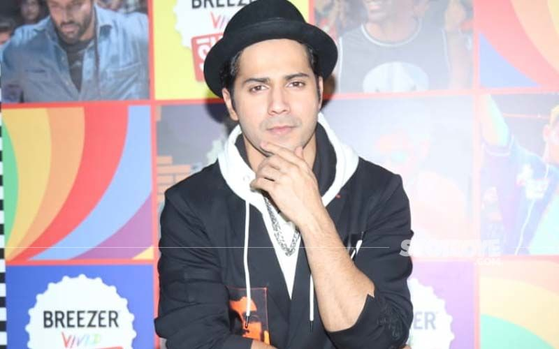 Happy Birthday Varun Dhawan: 8 Unknown Facts About Birthday Boy That Are Not Widely Known