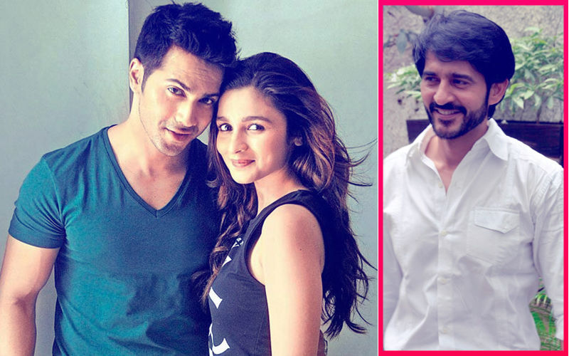 After Bigg Boss, Hiten Tejwani Gets His Big Bollywood Break With Alia Bhatt & Varun Dhawan