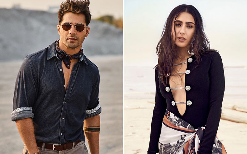Varun Dhawan And Sara Ali Khan's Coolie No.1 Remake Will Be Shot In Bangkok And Goa