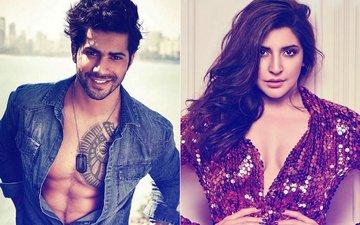Varun Dhawan To Romance Anushka Sharma In Sui Dhaaga- Made in India