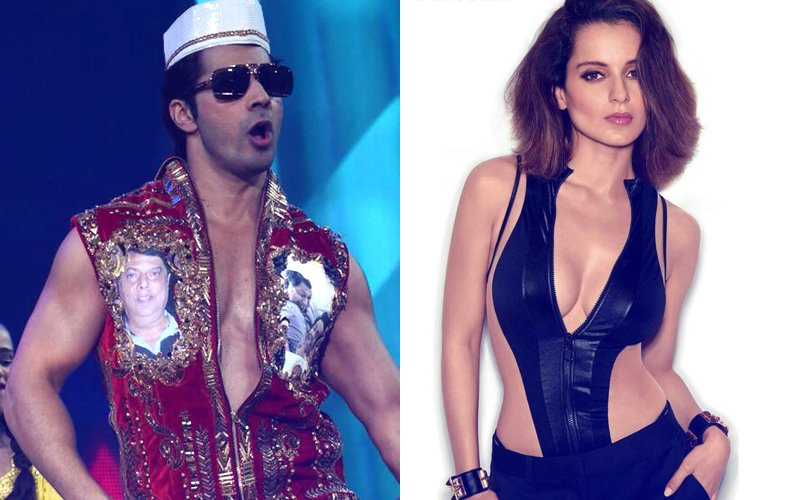 I Am Extremely Sorry: Varun Dhawan Apologises For 'Nepotism Rocks' Chant At IIFA 2017