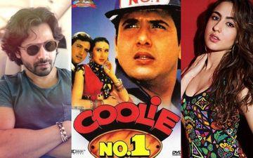 अगस्त में शुरू होगी वरुण धवन और सारा अली खान की फिल्म कूली नंबर 1 के रीमेक की शूटिंग