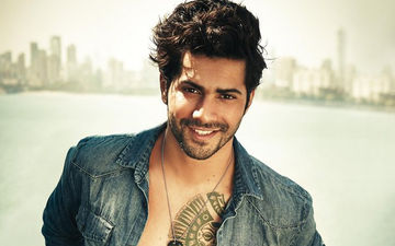 Varun Dhawan's Got A Tight Schedule, Pushes Shashank Khaitan's Next