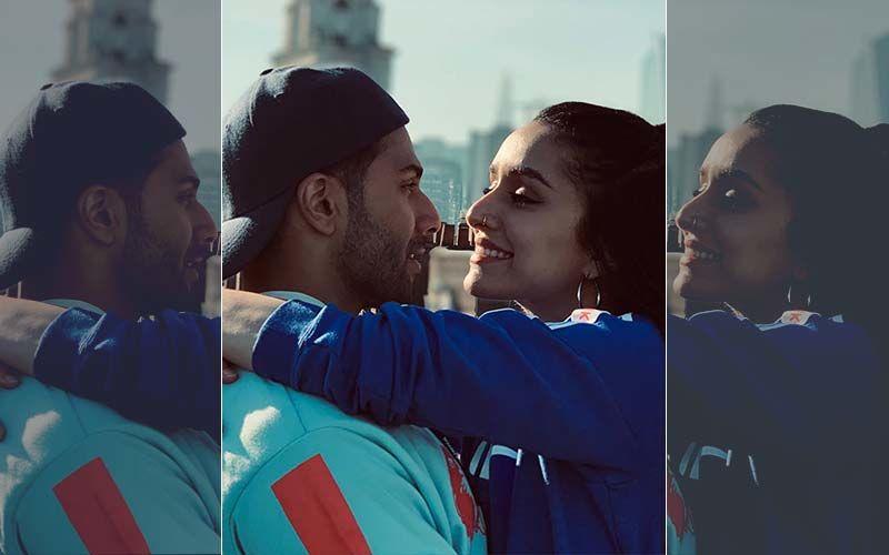 Varun Dhawan-Shraddha Kapoor's Street Dancer Postponed To 2020