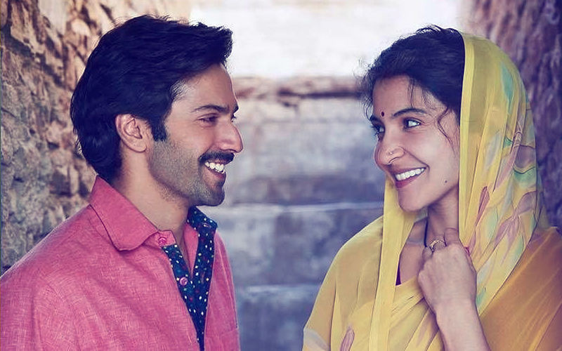 Varun Dhawan & Anushka Sharma's Sui Dhaaga Logo Will Be Made In 15 Art Forms