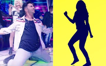 Varun Dhawan Will Groove To Tamma Tamma Again BUT This Time NOT With Alia Bhatt...