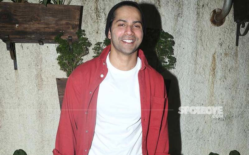 Varun Dhawan Birthday Special: 3 Times When Varun Proved He Is Not Just A Star But An Actor Too