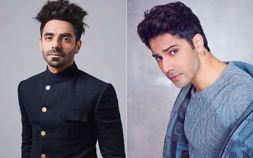 OMG, You Wouldn't Believe What Varun Dhawan And Aparshakti Khurrana Did When A Paparazzo Tried To Click Them – VIDEO