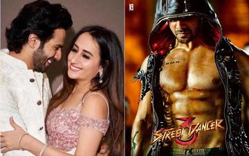 Varun Dhawan And Natasha Dalal's Marriage On Hold; Blame It On Street Dancer 3D's Unsatisfactory Performance?