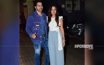 Varun Dhawan-Natasha Dalal Wedding: Soon-To-Wed Couple To Wear Heavily Embellished Couture In Pastel?