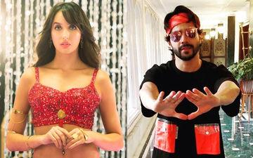 वरुण धवन ने नोरा फतेही के साथ किया दिलबर गाने पर बेली डांस, सोशल मीडिया पर हुआ वीडियों वायरल