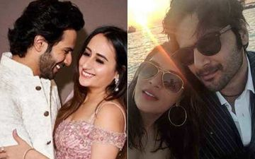 Coronavirus Scare: Varun Dhawan-Natasha Dalal, Richa Chadha-Ali Fazal's Wedding Plans Postponed? Reports Suggest So
