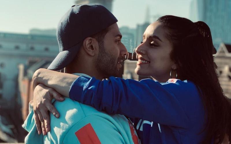 वरुण धवन और श्रद्धा कपूर की फिल्म स्ट्रीट डांसर 3डी की रिलीज डेट टली, अब इस तारीख को होगी रिलीज