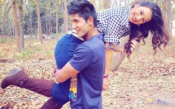 SHOCKING: Benafsha's Boyfriend Varun Wants To SEND HER BACK To The Bigg Boss House!