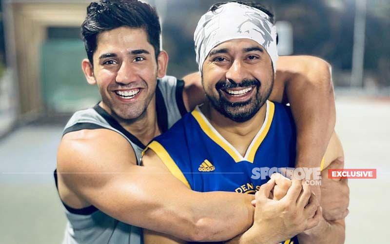 Khatron Ke Khiladi 11: Varun Sood Reveals Rannvijay Singha Trained Him For The Show- EXCLUSIVE VIDEO
