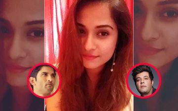 Sushant Singh Rajput And Varun Sharma's Former Manager Disha Salian Commits Suicide
