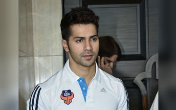 Varun To Play A Double Role