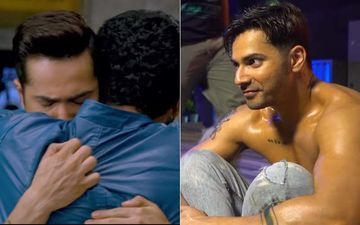 Varun Dhawan Shares His Beautiful Journey From ABCD 2 To Street Dancer 3D- Watch Video