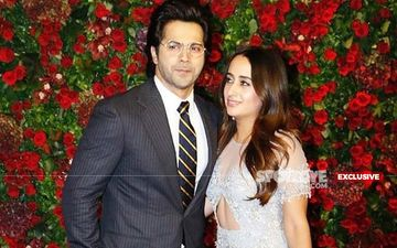 Varun Dhawan-Natasha Dalal To Marry In December 2020; All Bookings For May CANCELLED- EXCLUSIVE