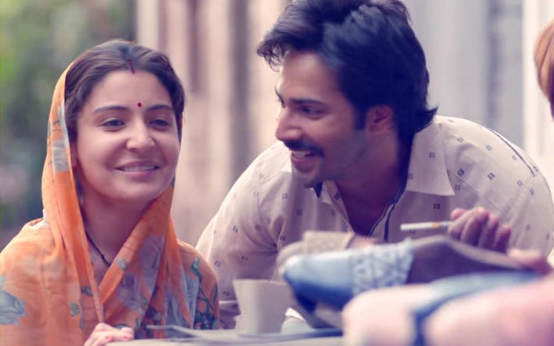 सुई धागा का गाना खतर पतर हुआ रिलीज़: वरुण धवन और अनुष्का शर्मा आपको प्रेरित करेंगे