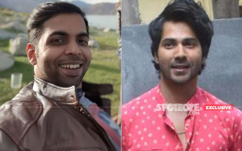 Abhishek Banerjee On Working Out With Varun Dhawan: 'When My Wife Met Me After Two Months, She Couldn't Recognise Me'-EXCLUSIVE