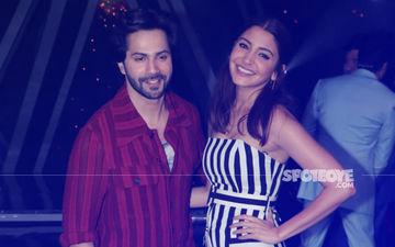 Varun Dhawan & Anushka Sharma Leave You In Splits While Promoting Sui Dhaaga On Indian Idol 10