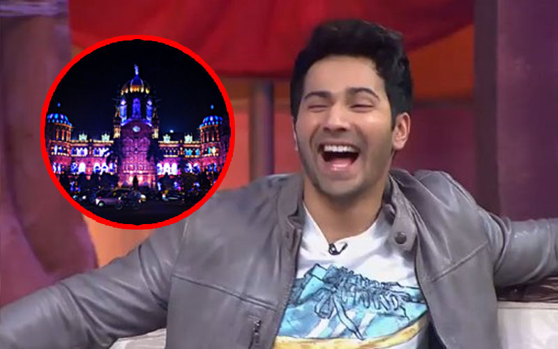 Is VT Station Being Recreated For Coolie No 1 Remake? Varun Dhawan Reacts In A Hilarious Tone